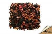 Фруктовый чай Красный арбуз Россия 50 г