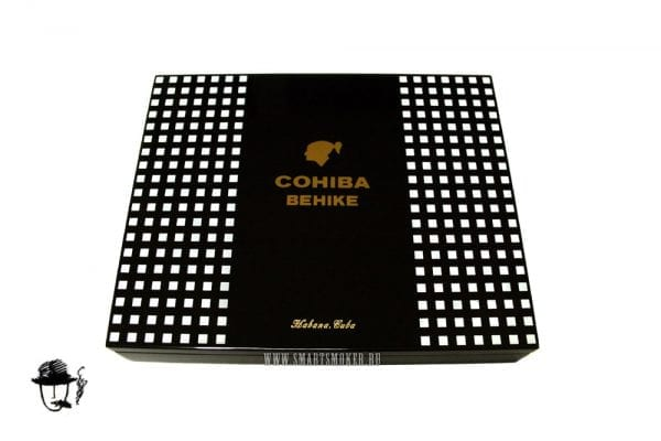 Кубинские сигары Cohiba Behike BHK 56 10шт.