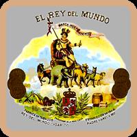 Кубинские сигары El Rey del Mundo