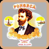 Кубинские сигары Fonseca
