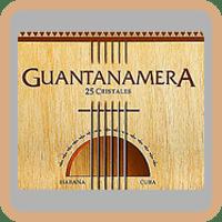 Кубинские сигары Guantanamera