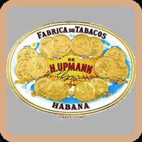 Кубинские сигары H. Upmann