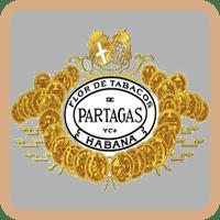 Кубинские сигары Partagas