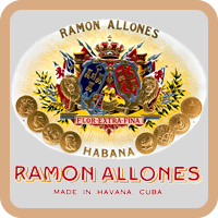 Кубинские сигары Ramon Allones