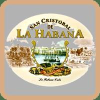 Кубинские сигары San Cristobal de La Habana