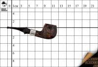 Курительная трубка Big Ben Christopher №228