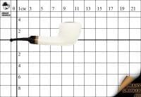 Курительная трубка Big Ben Maxim №541