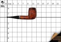 Курительная трубка Big Ben Olympic Polish №108