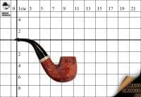 Курительная трубка Peterson Irish Whiskey x220