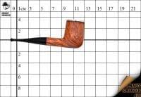 Курительная трубка Radice Lavor без фильтра