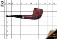 Курительная трубка Szabo Bruyere Pot