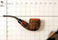 Курительная трубка Tom Spanu Olivastro #3