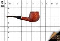 Курительная трубка Vauen Classic Polish #3940