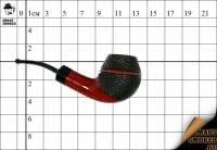 Курительная трубка Vauen Giant №446