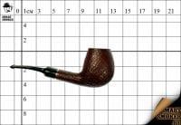 Курительная трубка Vauen Interstyle №4031