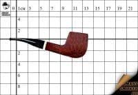 Курительная трубка Vauen Maple №3143