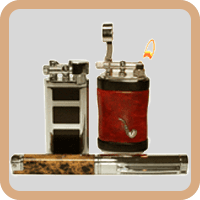 Зажигалки для трубок