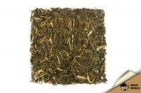 Зелёный ароматизированный чай Апельсиновый рай Япония 50 г