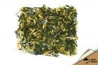 Зелёный чай Гавайский тропический Япония 50 г